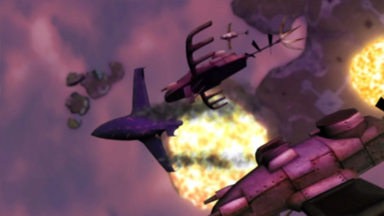 Rodea the Sky Soldier: la versione Wii è l'unica ad avere una modalità multiplayer