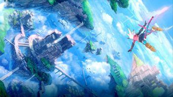 Rodea the Sky Soldier: Yuji Naka consiglia di giocare la versione per Wii
