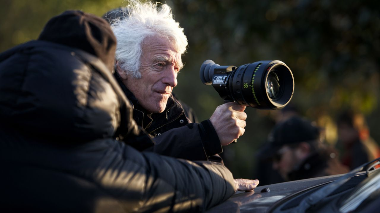 Roger Deakins: Hollywood è deprimente, l'estetica ha soppiatanto le storie