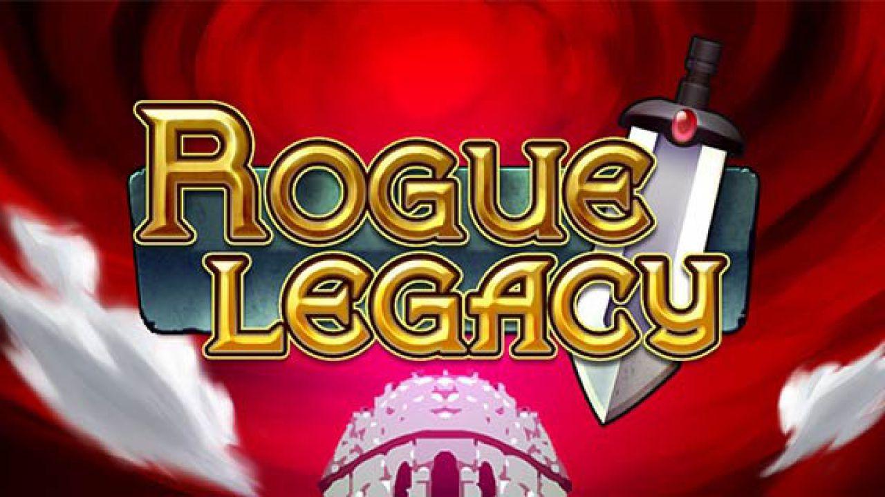 Rogue Legacy arriva su console PlayStation a fine mese