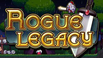 Rogue Legacy sbarca su Xbox One