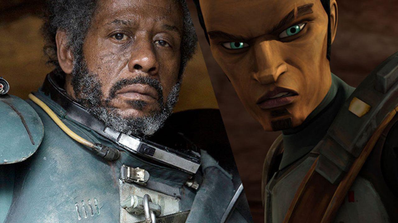 Star Wars - Rogue One: Confermato UFFICIALMENTE Darth Vader e altri dettagli