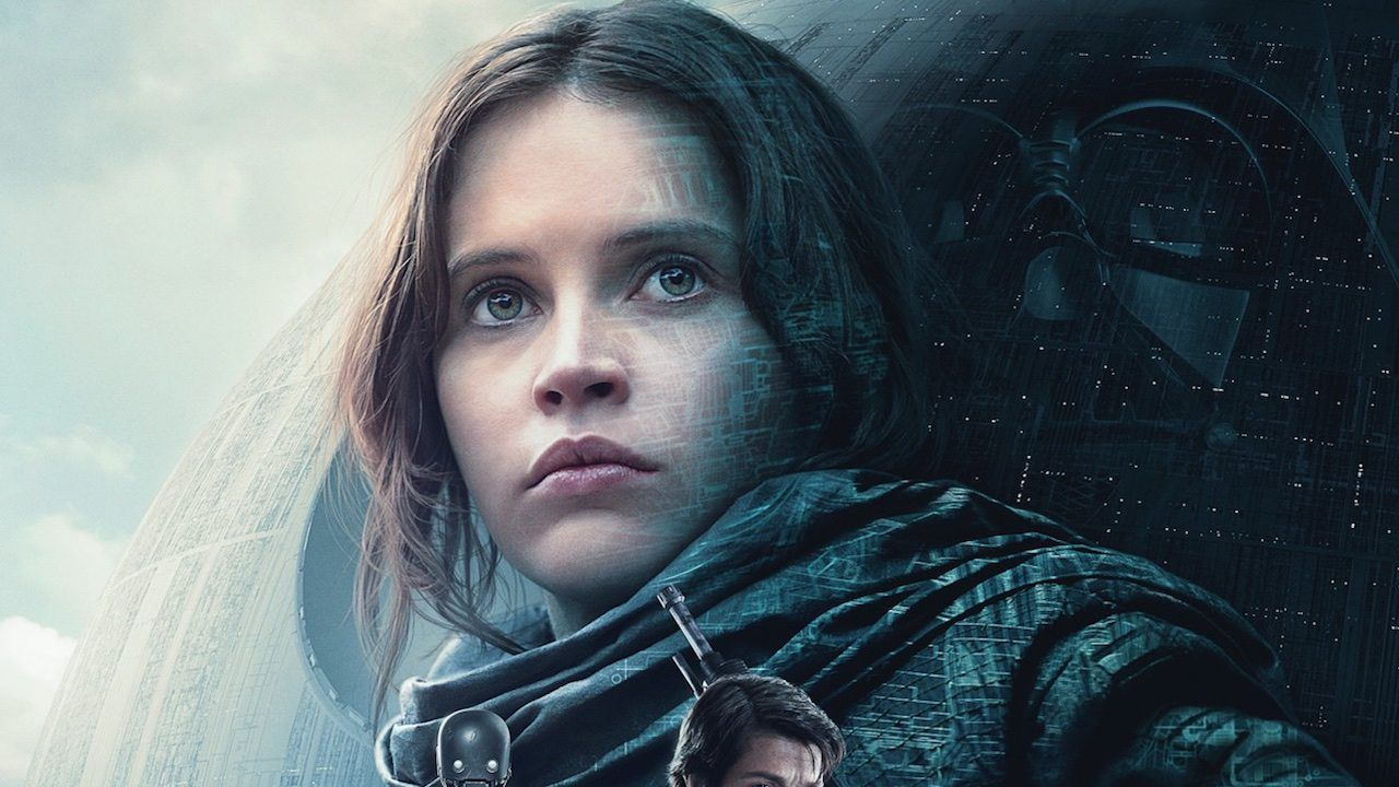 Rogue One, Felicity Jones su Jyn Erso: 'C'era ancora molto altro da raccontare'