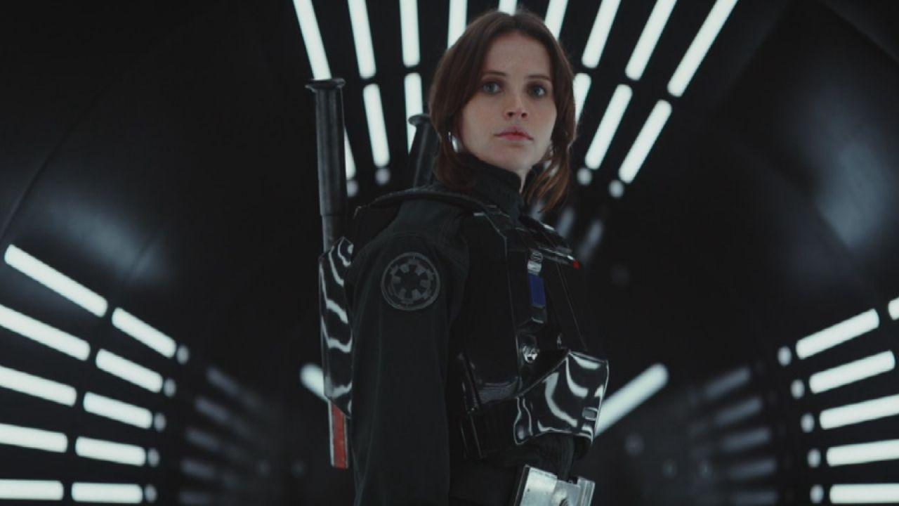 Rogue One: una nuova clip e l'approvazione di George Lucas