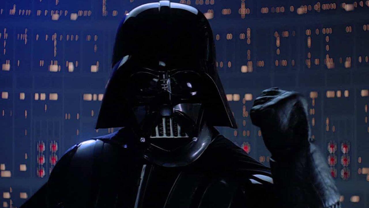 Rogue One, una nuova foto ci svela una scena inedita con Darth Vader!