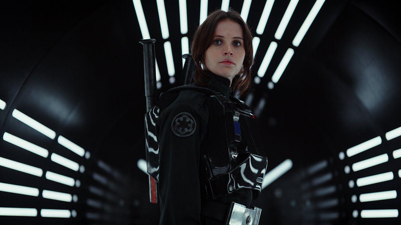 Rogue One, ecco perché il pianeta Mustafar non viene mai nominato