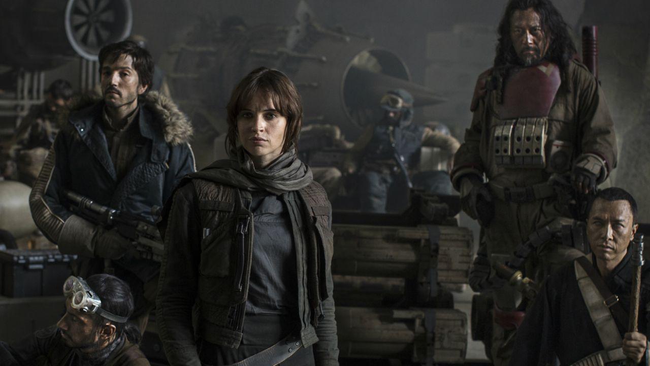 Rogue One: trailer finale disponibile in italiano