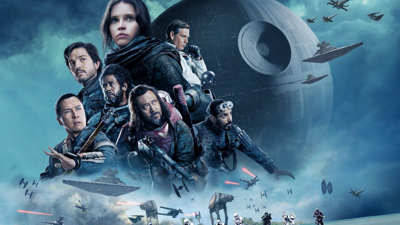 Rogue One: A Star Wars Story, uno dei protagonisti in origine era una spia dell'Impero