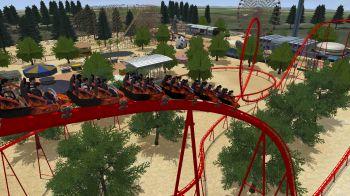 Rollercoaster Dreams annunciato per Playstation 4 e Playstation VR