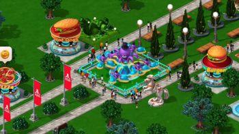 RollerCoaster Tycoon World annunciato per PC