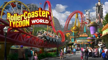 RollerCoaster Tycoon World in early access dal 30 marzo