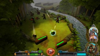 Rollers of the Realm, online il primo teaser trailer