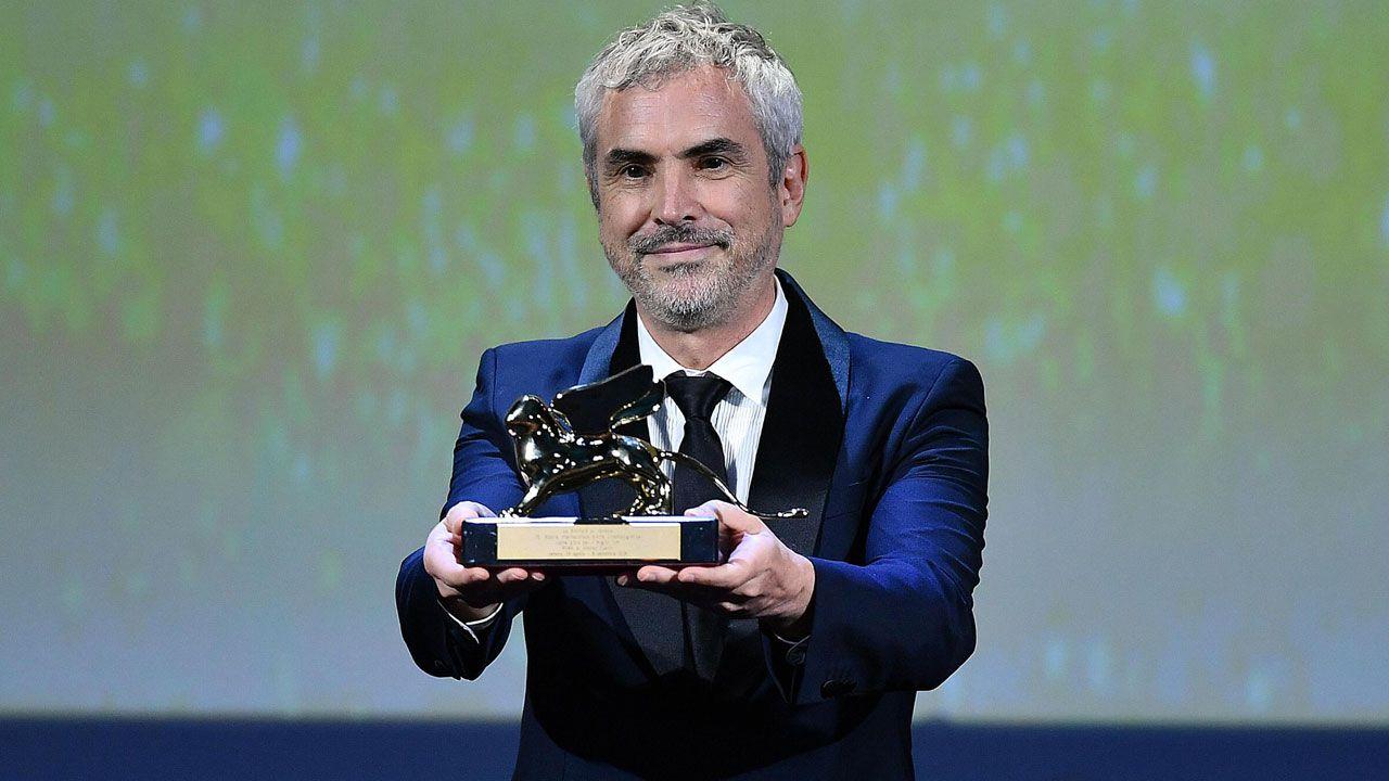 Roma: Cuaron furioso con il Messico per le poche sale dedicate al suo film