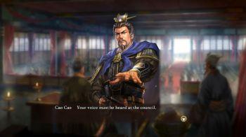 Romance of the Three Kingdoms XIII arriva in Occidente a luglio
