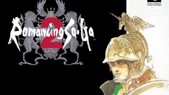 Romancing SaGa 2 arriverà su smartphone e PlayStation Vita