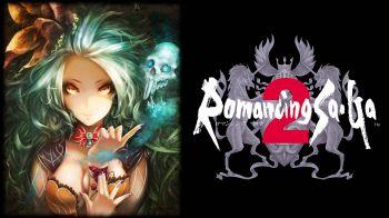 Romancing SaGa 2 per PlayStation Vita arriverà in Occidente