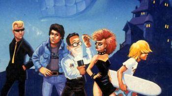 Ron Gilbert vorrebbe una versione HD di Maniac Mansion