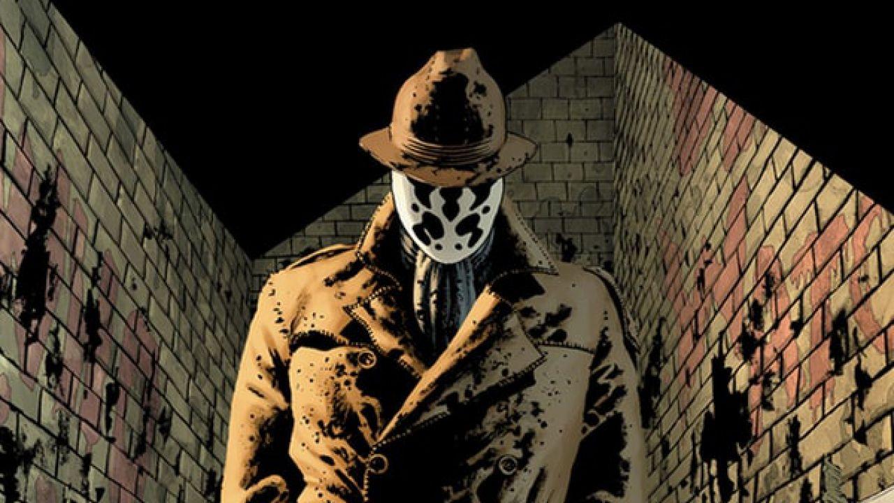 Rorschach, Tom King sul fumetto in uscita ad ottobre: 'Pensavo fosse una pessima idea'