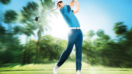 Rory McIlroy PGA Tour si aggiorna con due nuovi percorsi gratuiti