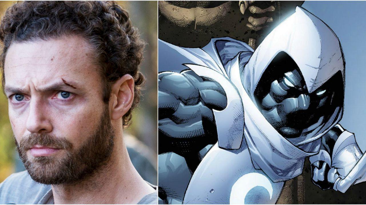 Ross Marquand, che era in Avengers: Infinity War, vorrebbe interpretare Moon Knight!