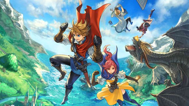 RPG Maker Fes annunciato per Nintendo 3DS