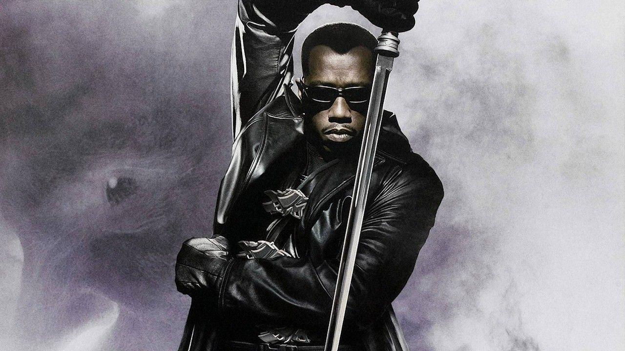 RUMOR! Blade: Marvel pensa ad un nuovo film con Wesley Snipes?