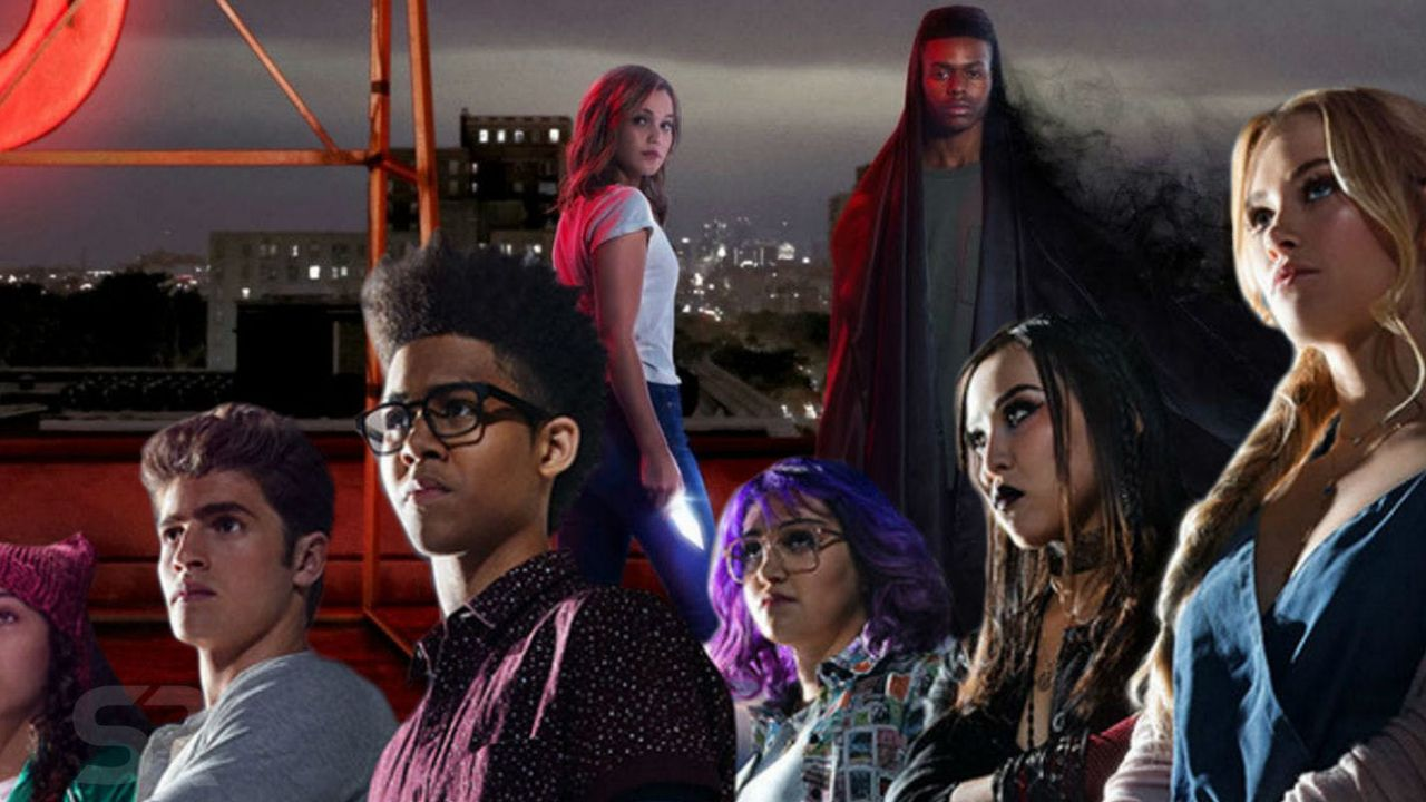 Rumor! Cloak & Dagger appariranno in Marvel's Runaways 3?