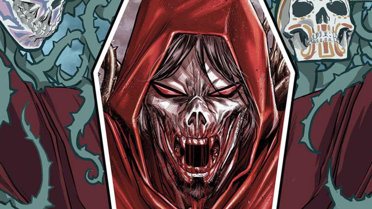 Rumor! Ecco il personaggio femminile che affiancherà Jared Leto in Morbius