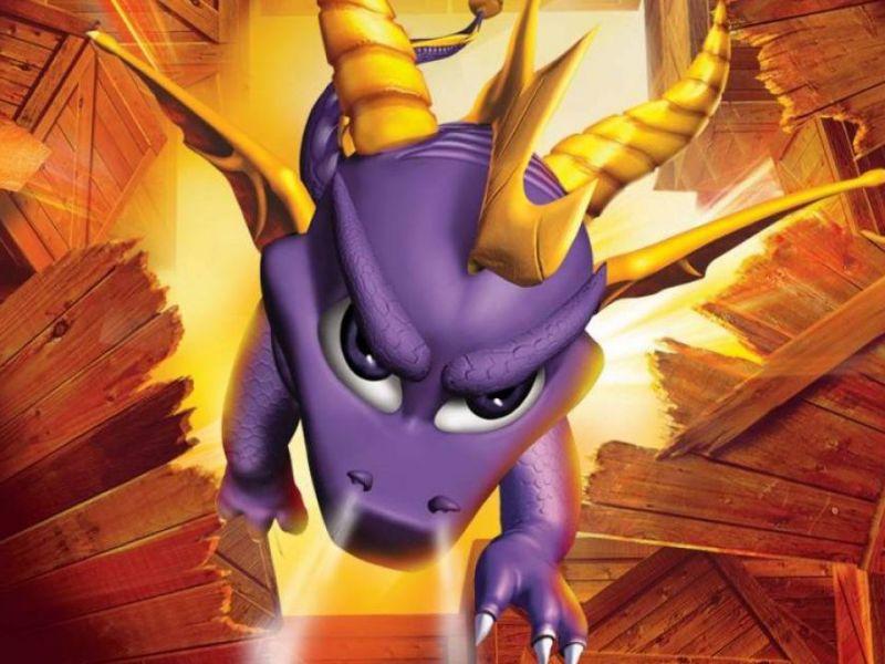 Rumor: Spyro the Dragon Trilogy Remaster in arrivo su PS4 nel 2018?