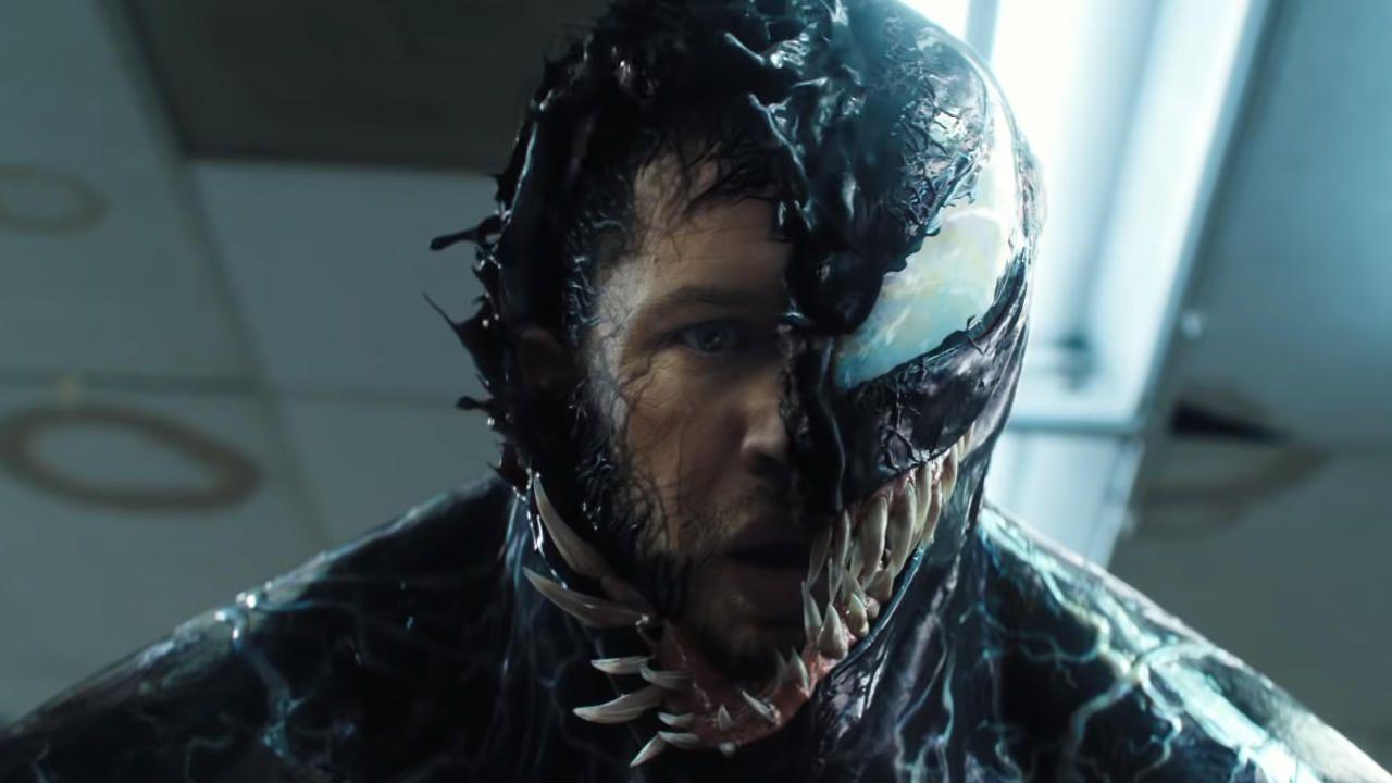 Rumor! Venom sarà lo 'Spider-Man' dell'Universo Marvel della Sony?
