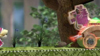 Run Sackboy! Run! annunciato per PlayStation Vita e Smartphone