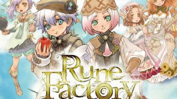 Rune Factory Oceans: il trailer di lancio