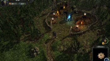 Runemaster: screenshot e trailer del gioco Paradox
