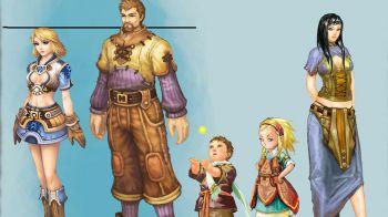 Runes of Magic: i contenuti della nuova patch in video
