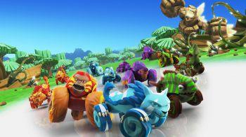 Runimalz: Annunciato il nuovo titolo Toys2Life