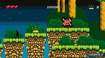 Runner 2 arriverà in estate su PS Vita