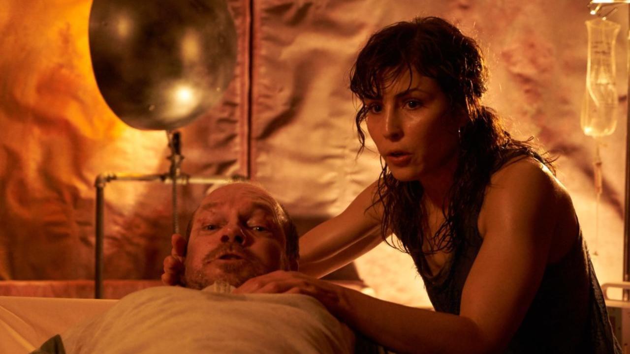 Rupture: online il trailer ufficiale della pellicola con Noomi Rapace