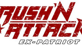 Rush'n Attack: Ex-Patriots, trailer di lancio