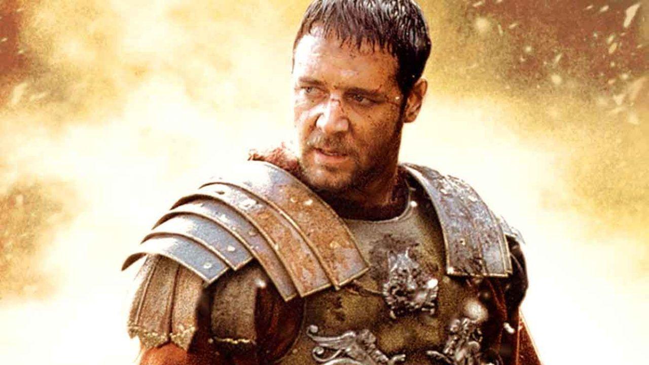 Russell Crowe Annuncia Il Gladiatore 2 Ma E Solo Un Epico Troll