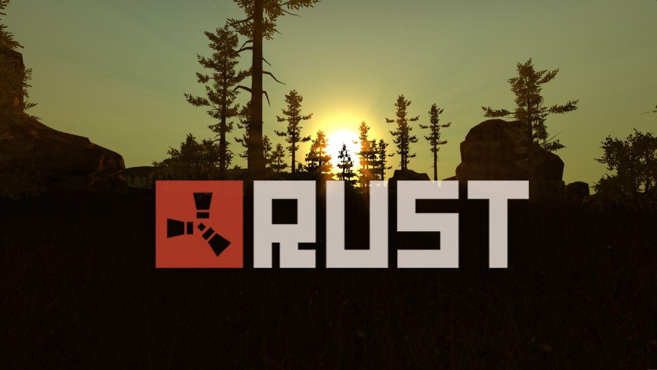 Rust al primo posto su Twitch: ecco il perché dell'inaspettato ritorno