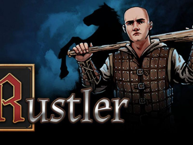 Rustler: the medieval GTA arrives on PlayStation, Xbox and Switch in 2021, new trailer