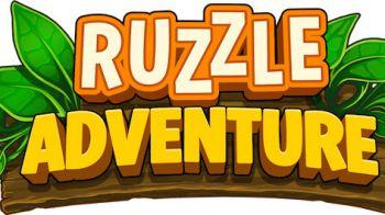 Ruzzle Adventure: oltre un milione di download