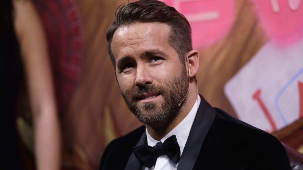 Ryan Reynolds conferma che Deadpool 3 è in lavorazione ai Marvel Studios