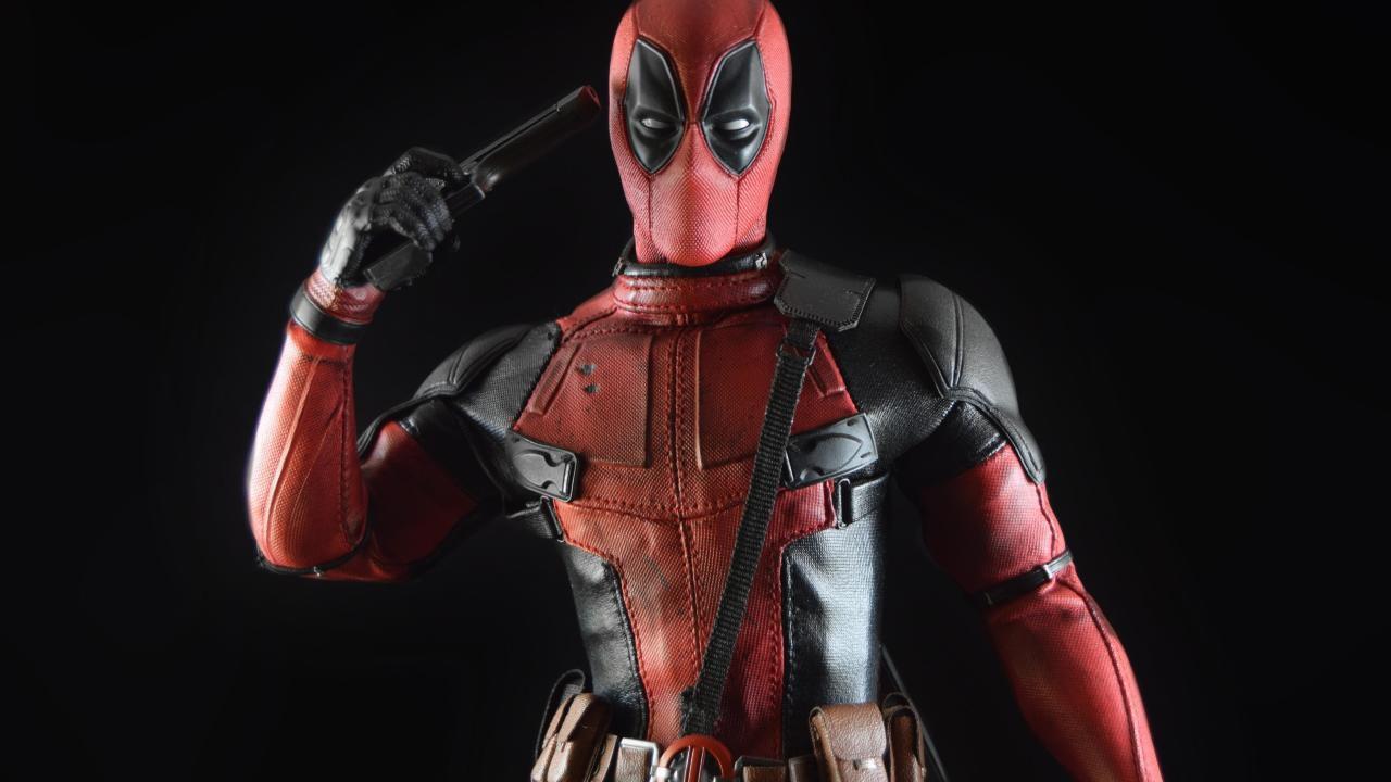 Ryan Reynolds su Instagram celebra i cinque anni dal leak di Deadpool