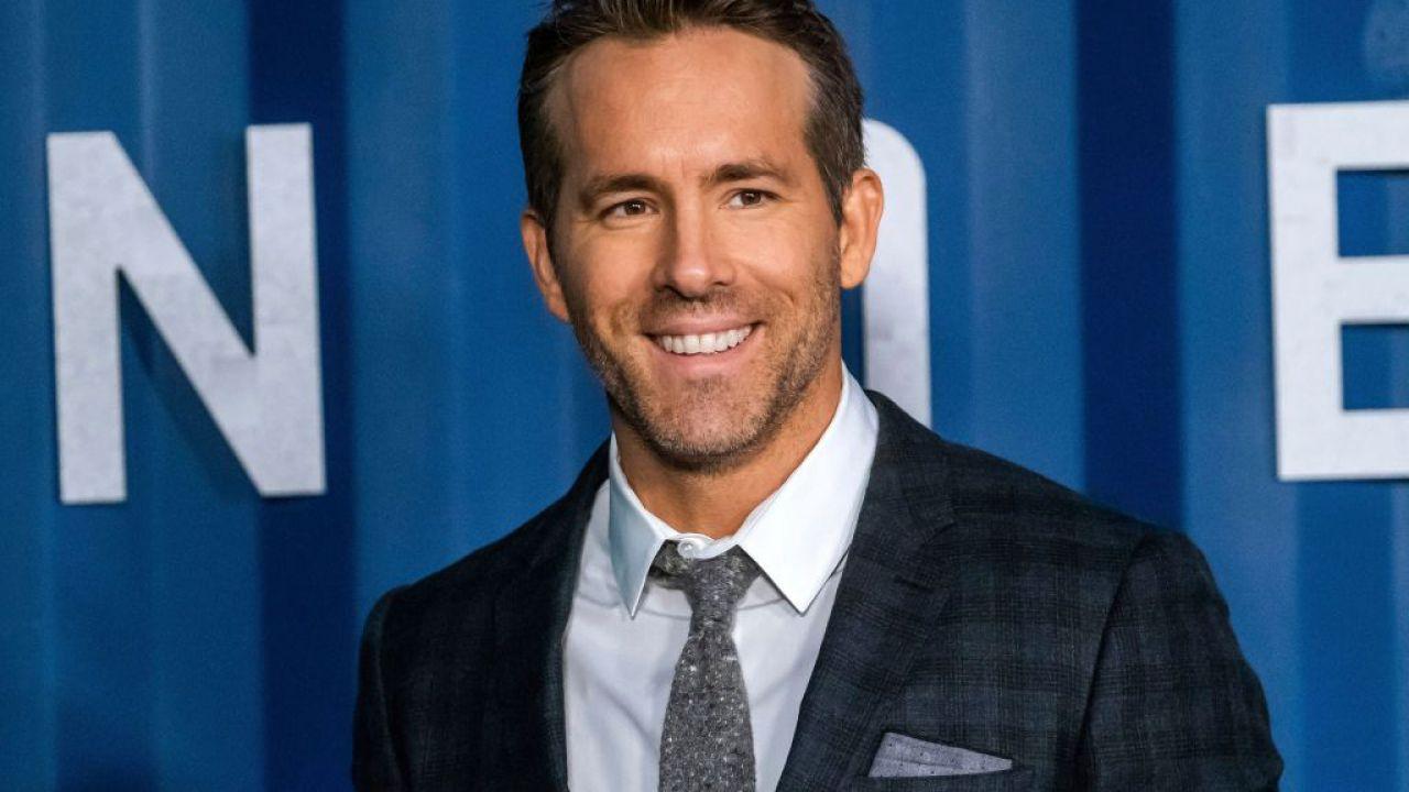 Ryan Reynolds di nuovo su Netflix: ecco il prossimo progetto della star di Deadpool