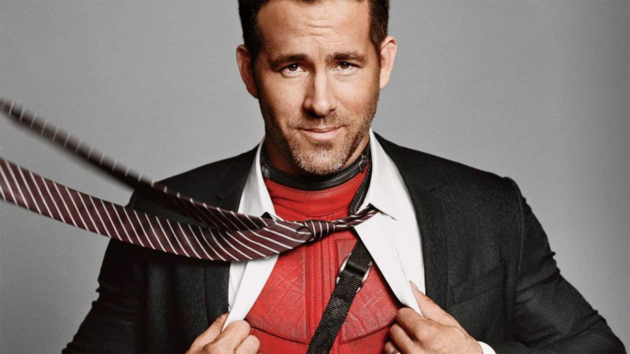Ryan Reynolds, la star di Deadpool offre 5 mila dollari per un 'orso' scomparso
