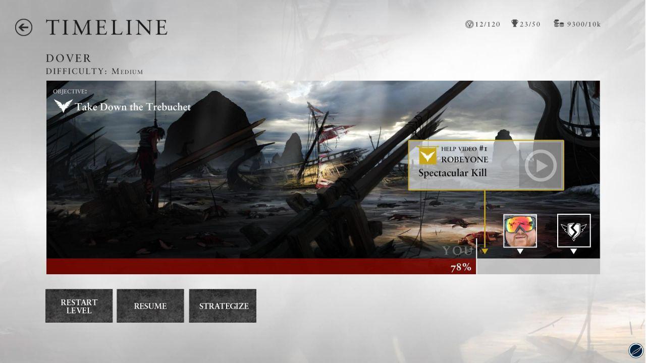 Ryse Son of Rome anche su PS4?