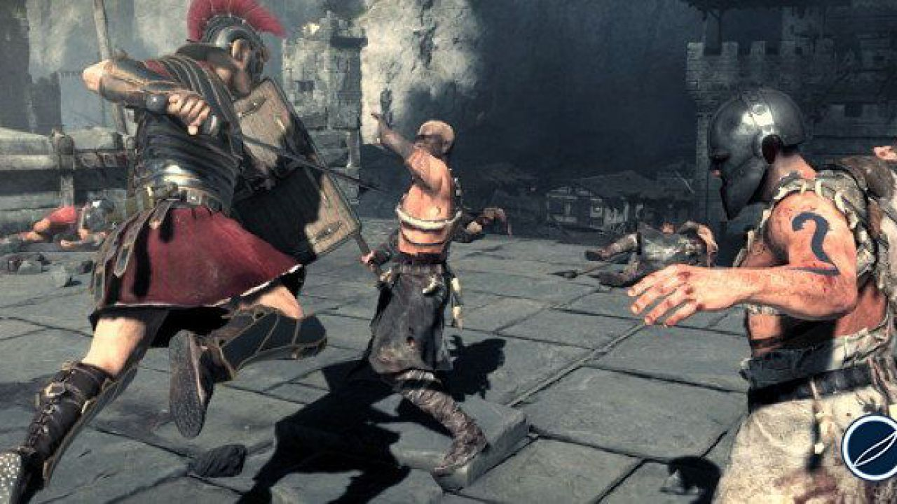 Ryse: Son of Rome - annunciato il Season Pass