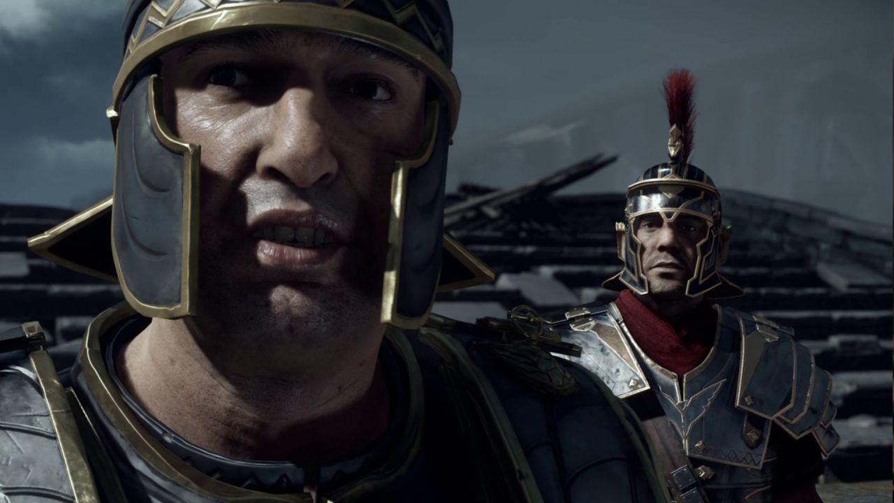 Ryse: Son of Rome, comunicato stampa per il lancio della versione PC