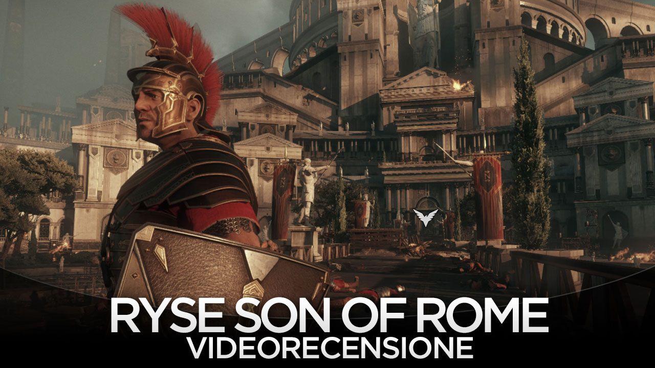 Ryse: Son of Rome, Crytek aggiorna i requisiti per la versione PC